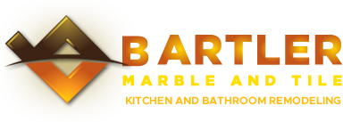Bartler Marble and Tile Logo
